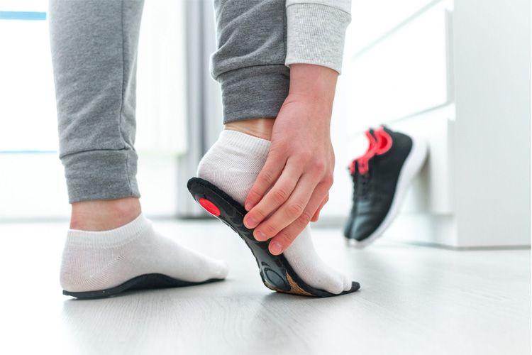 diseño zapatos para plantillas