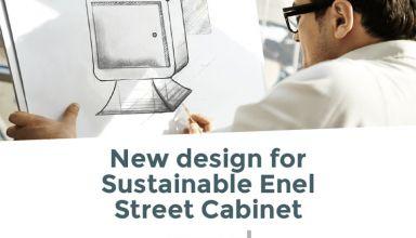 Concurso de diseño Enel