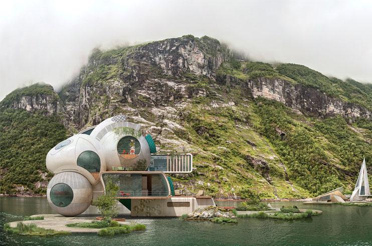 Cabaña de Wittgenstein