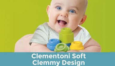 Concurso Clementoni Soft Clemmy