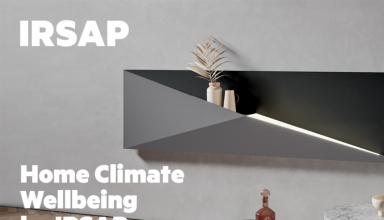 Concurso de diseño IRSAP